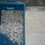 [فس] [رغب] سحق بلاستيكيّة يعيد آلة بلاستيكيّة رقاقة لون فرّاز