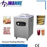 Manuelle Multifunktionsdichtungs-vakuumverpackende Maschine DZ-500 für frische Nahrung