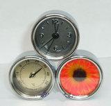 Horloge d'alarme de voyage de cadeau (KV3034)