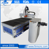 Couteau fonctionnant de commande numérique par ordinateur de découpage de gravure de bois de chine approuvé de la CE
