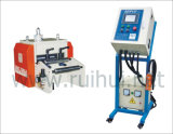 Comparar o alimentador servo do rolo da precisão fina do Nc do material (RNC-200HA)