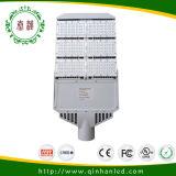 A luz de rua esperta do diodo emissor de luz do diodo emissor de luz 100W da Philips substitui a lâmpada de 250W Hpsl