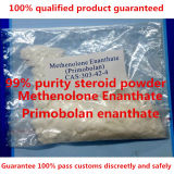 Mageres Muskel-Gebäude-Steroid Puder Primobolan Methenolone Enanthate CAS: 303-42-4