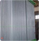 Aislante de tubo inconsútil del acero inoxidable para la máquina del transporte del oxígeno (TP321H)