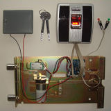 Fingerabdruck-Verschluss (SJZ8007-1M)