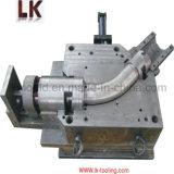 Fabrication de Moulage de Précision et Injection en Plastique Moulant pour L'ajustage de Précision de Pipe