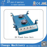 Yh-158/12 Factory Supplying Automatic 8 Colors Rotary T-Shirt 또는 Fabric Screen Printing Machine
