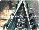 中国の管状の管のベルト・コンベヤーRuber