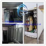 Containerisierte RO-Wasseraufbereitungsanlage