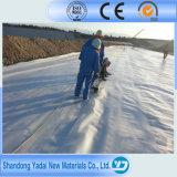 HDPE Geomembrane para el trazador de líneas de la charca de la granja de pescados del terraplén