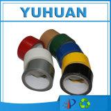 Ruban adhésif de protection d'aperçus gratuits de carton de cachetage de conduit adhésif de tissu