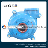 Lieferanten-horizontale zentrifugale Schlamm-Pumpe Shijiazhuang-Sunbo/Abfall-Pumpe/Grubenpumpe