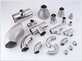 Instalación de tuberías de acero inoxidable (304, 304L, 316, 316L, 316Ti, 317, 317L, 321, 310)