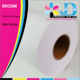 95GSM Fast Dry Dye Sublimation Paper para Market indio