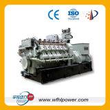 800kwガスの発電機セット(天燃ガスおよびbiogas)