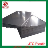 PVC 장이 폴리 염화 비닐에 의하여 (두꺼운 1-60mm) 시트를 깐다
