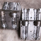 Haustier-Flaschen-durchbrennenmaschine/Haustier-Plastikmineralwasser, das Maschine herstellt