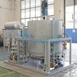 Macchine di mescolamento del purificatore dell'olio per motori del lubrificante con gli additivi