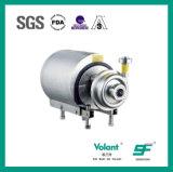 Pompa centrifuga sanitaria di alta qualità per Sfx025
