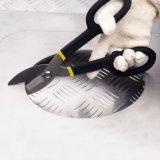 """"""" американский тип 10 Scissors чики Tinsmith/олова инструментов 55# Tinman стальные"""