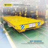 Camion lourd de transfert de traiter matériel pour l'usine en acier