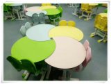 Phenolic Laminated College School Table and Chair