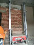 Tupo 8 e-Controle de Elektrische het Pleisteren van de Muur Elektrische Muur die van de Machine Machine teruggeven