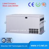 Mecanismo impulsor chino de la CA de las empresas V&T del inversor de la tapa 10--0.4 a 220kw