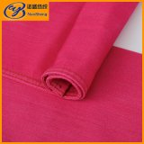 Красная сплетенная ткань джинсовой ткани Spandex рейона полиэфира хлопка для кальсон и джинсыов