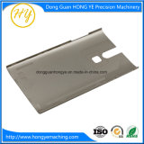 Uitdrijving de van uitstekende kwaliteit van het Aluminium door CNC Precisie die de Fabrikant van China machinaal bewerken