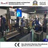 Manufaturando & processando artigos e a máquina obrigatória de papel