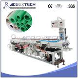 Ligne d'extrudeuse de pipe de PE/système d'extrusion en plastique de pipe