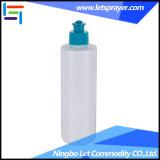 زبد مضخة زجاجة [250مل] [رووند بوتّل] بلاستيكيّة مع زبد مضخة