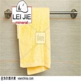 A venda quente a maioria de toalhas de banho macias e absorventes vende por atacado