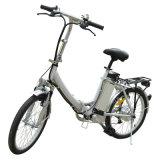 [180و250و] يطوي درّاجة كهربائيّة مع [ليثيوم بتّري] ([تدن-003])