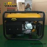 Spazio salvo il più piccolo generatore elettrico di uso di potenza facile della casa
