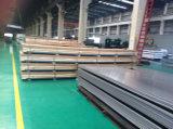 plaat van de aluminiumvorm 6061/6082 T6 bij goede prijs en aardige kwaliteit