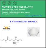 Qualitäts-Nahrung-Ergänzung L-Glutamin EthylesterHCl 99%