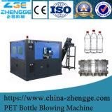 Plastikflasche Zg-4000, die Maschine automatische Flaschen-durchbrennenmaschinen-Preise bildet