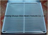 Полка или шкаф провода нержавеющей стали покрытия PE фабрики Anping