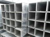 黒い空セクション正方形の鋼管(13TYT1026)