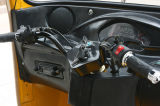 Triciclo do passageiro de 3 rodas para a venda