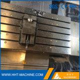 Fresadora del CNC de la vertical universal de China Vmc-1160
