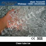 Creatore di ghiaccio del tubo di norma alimentare di Focusun