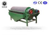 Separador magnético forte para a redução do ferro