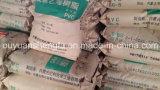 Resina de PVC SG5 para la fabricación de tubos