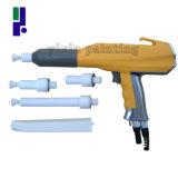 Arma electrostático Shell del arma de aerosol de polvo