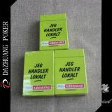 JegハンドラLokaitのペーパー火かき棒のカード