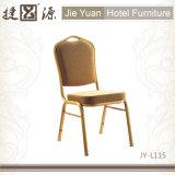 Fabricante de Ultra casamento Low-Cost Partido cadeira de alumínio vendem como bolos quentes (JY-HS001)
