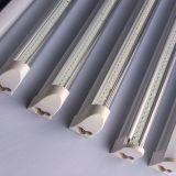 セリウムの証明書の安い価格2835 SMD 12V T8 LEDの軽い管を使って